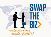 http://www.meetup.com/SwapTheBizNYCNetworkingGroup/