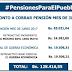 pago de pensiones, retroactivo y bono de la guerra económica este 19 de mayo