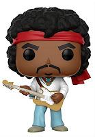 "Jimi Hendrix ""Woodstock"""