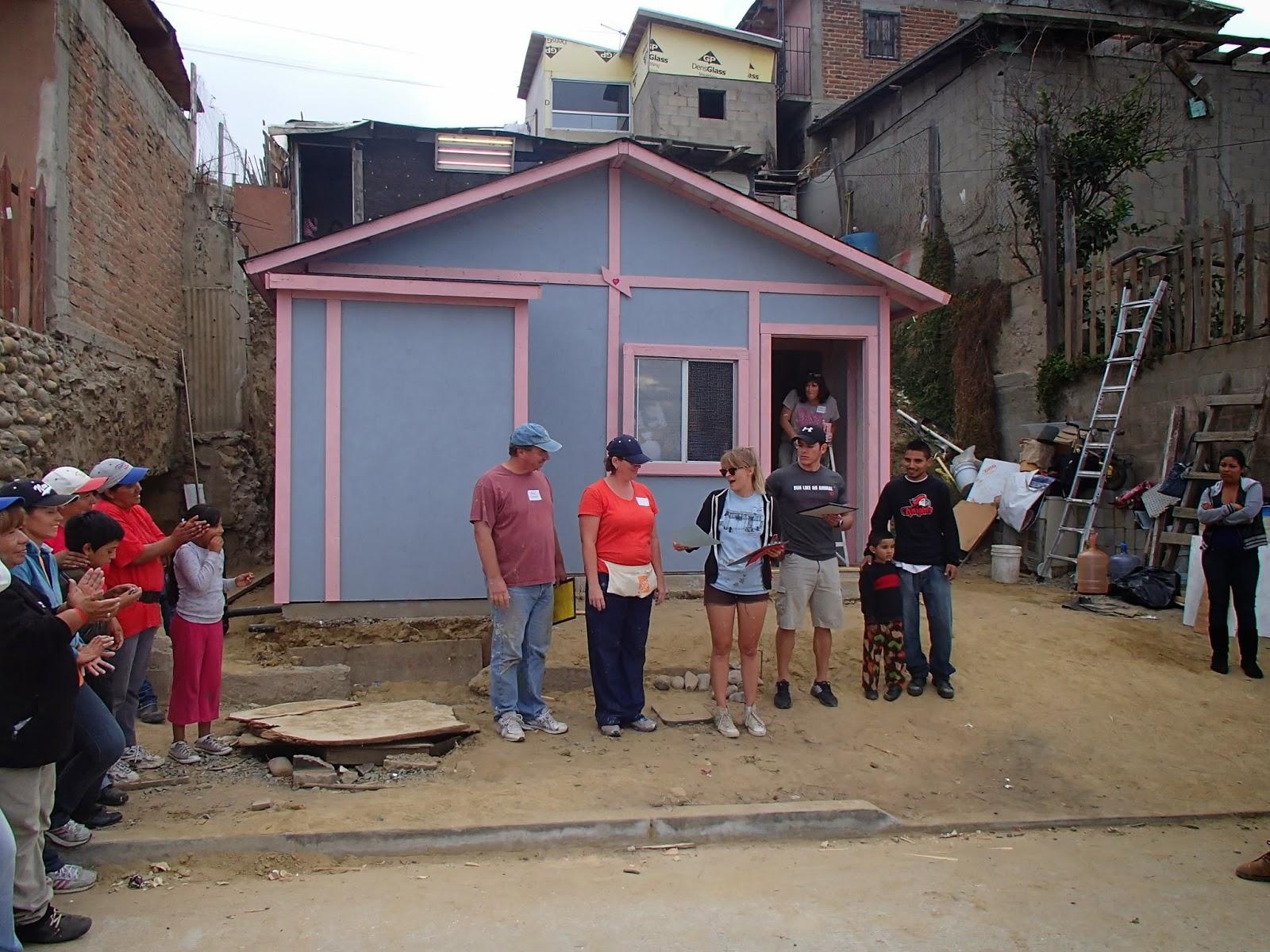 Revival corazon house build 2012 tijuana - Make a house a home ...