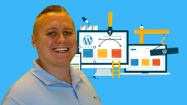 Ultimate WordPress MasterClass #3 | Website Demon