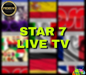 Star7 Live TV v2.4 Latest APK is Here !
