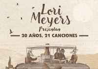 Lori Meyers presentan 20 años, 21 canciones