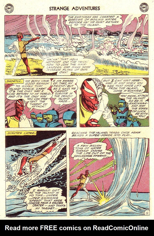 Strange Adventures (1950) issue 181 - Page 17