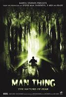 Vùng Đầm Lầy - Man-Thing