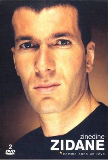Zinedine Zidane, como un sueño (2002) DVDRip Castellano
