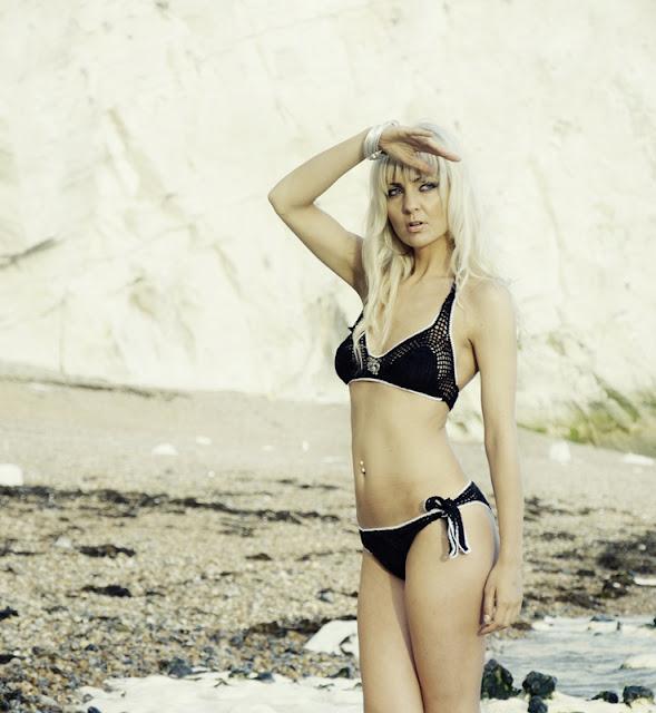 bikini szydelkiem