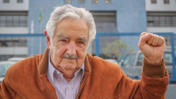 Pepe Mujica: Encontré a Lula preocupado por el destino de Brasil