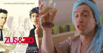 Zus & Zo, película