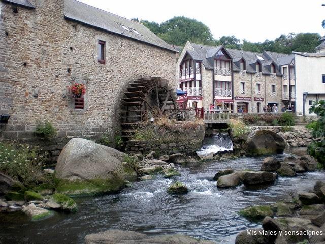 Pont-Aven, Bretaña Francesa