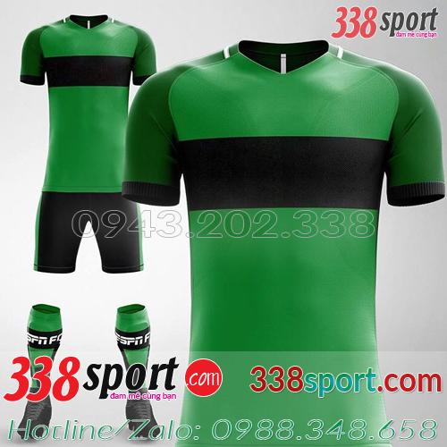 Áo bóng đá tự thiết kế đẹp mã 25