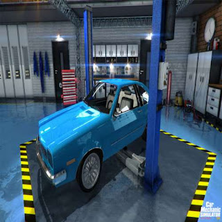 Download Car Mechanic Simulator 15 Game For  Torrent