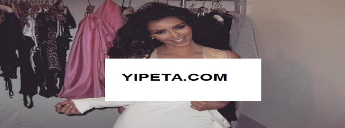 Kim Kardashian sin ropa