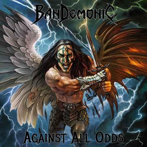 BanDemoniC: Ανακοίνωσαν το νέο τους album