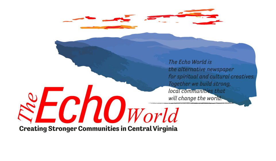 Echo World Magazine