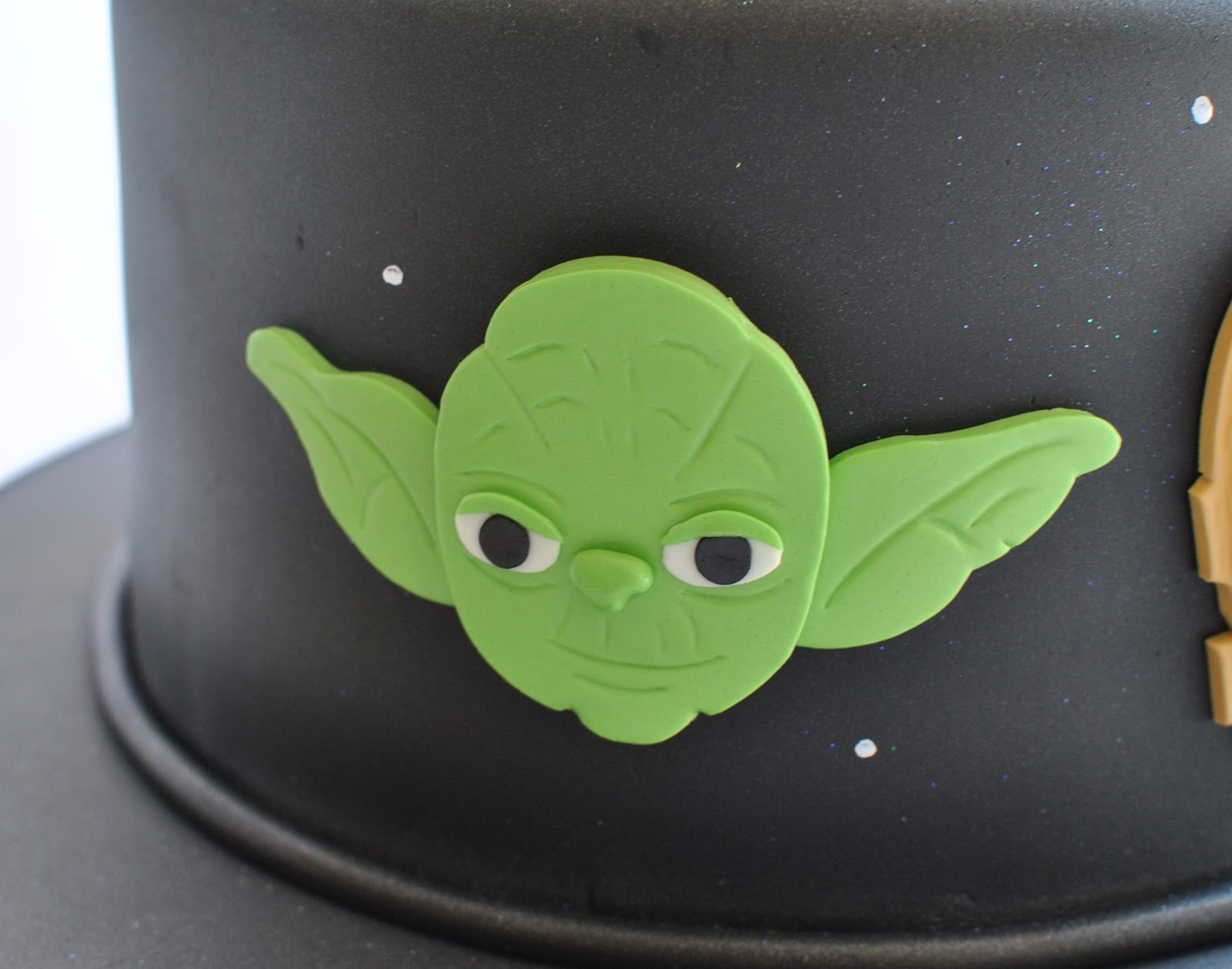 Hope S Sweet Cakes Star Wars Cakes