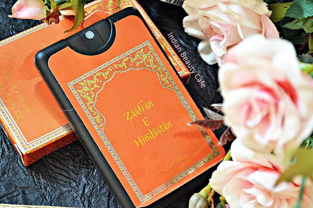 Zaafran-e-Hindustan, Neesh Perfumes