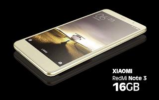 Harga HP Xiaomi Redmi 3s Terbaru di Pasaran Indonesia