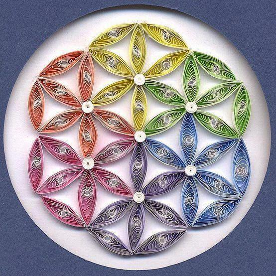 sabidur a ak shica geometria sagrada la flor de la vida. Black Bedroom Furniture Sets. Home Design Ideas