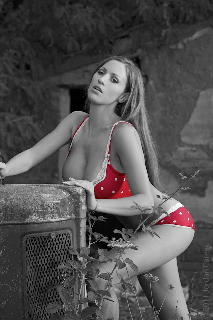 JOCA-red-influence-hot-and-sexy-photo-shoot-image-8