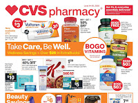 CVS Weekly Ad & Flyer