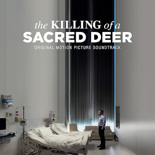 the killing of a sacred deer soundtracks