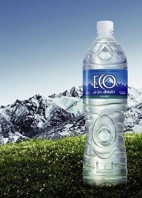 Eco De Los Andes Agua 1L