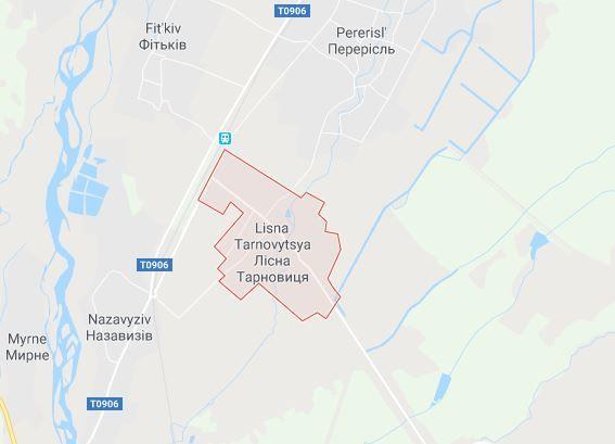 В Івано-Франківській області український військовий кинув у натовп гранату: дев'ять постраждалих