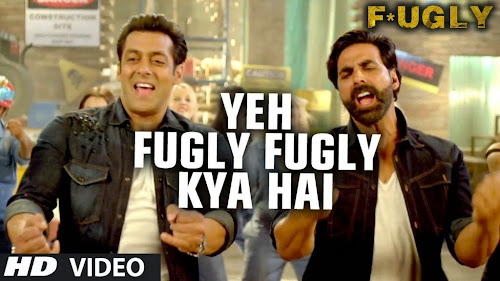 Fugly Fugly Kya Hai Title Song - Fugly (2014) Full Music Video Song Free Download And Watch Online at worldfree4u.com