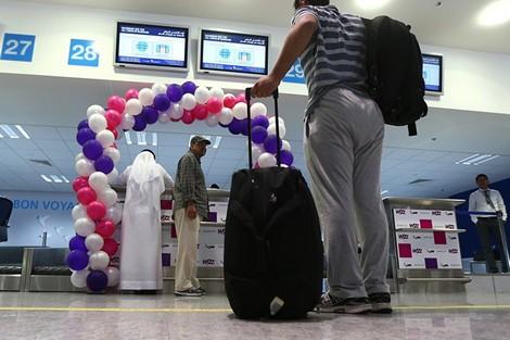 """نهاية قرار حظر """"السفر الأمريكي"""" اليوم الأحد"""