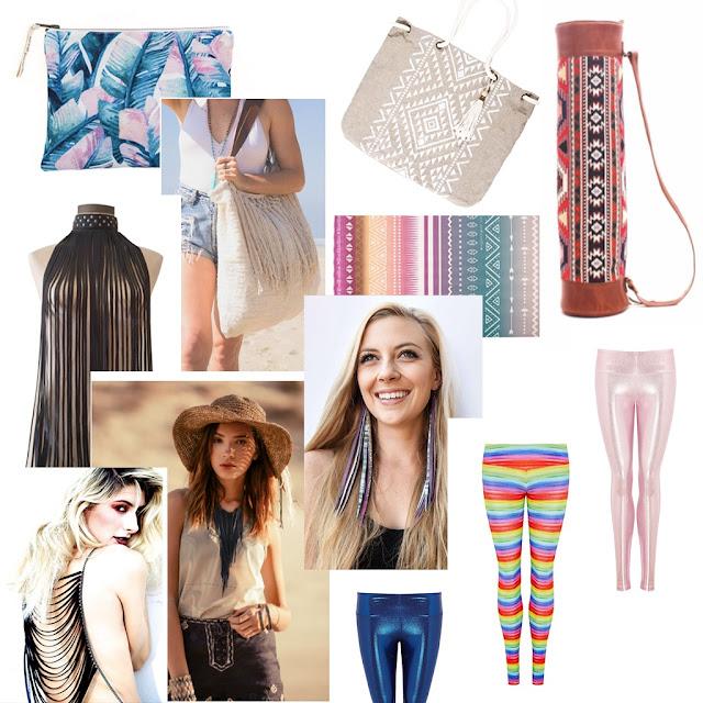 Coachella Style Festival 2018