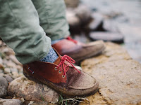 Several Trends of Men Shoes in 2017 for Your Footwear