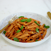 Spicy Chilli & Lemon Penne