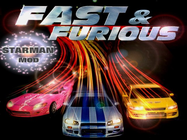 Gta fast and furious starman mod pc game free download full.