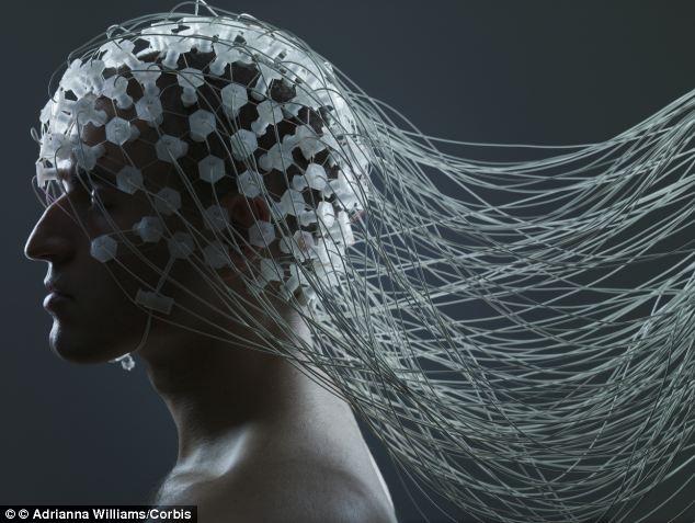 اتصال الدماغ والآلة