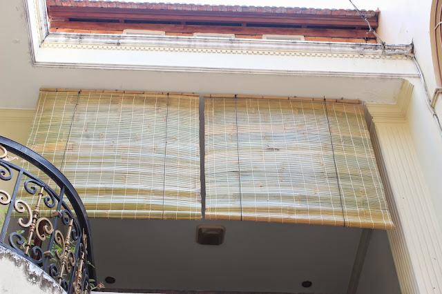 Bảng giá mành tre trúc chống nắng tại TP. Hồ Chí Minh