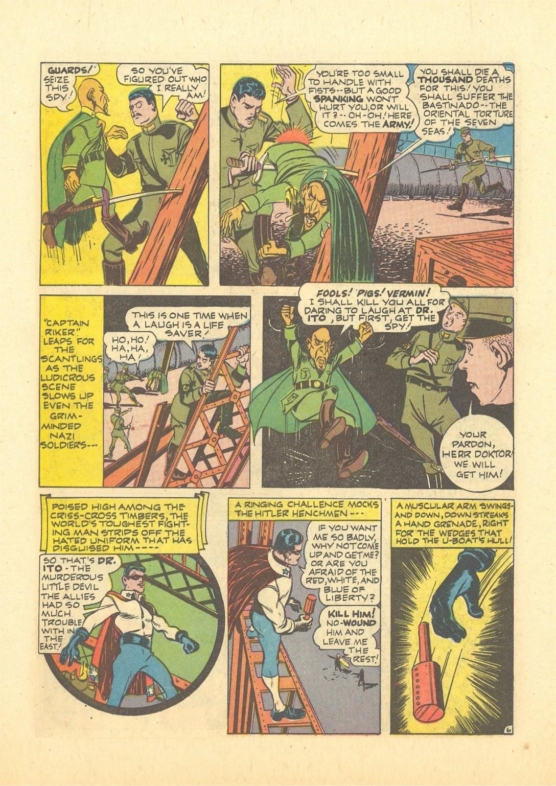 Action Comics (1938) 56 Page 41