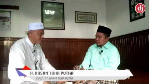 Tak Disangka! Benarkah Penerbit dan Toko Buku Toha Putra Besarkan Ormas Anti Pancasila HTI di Semarang?