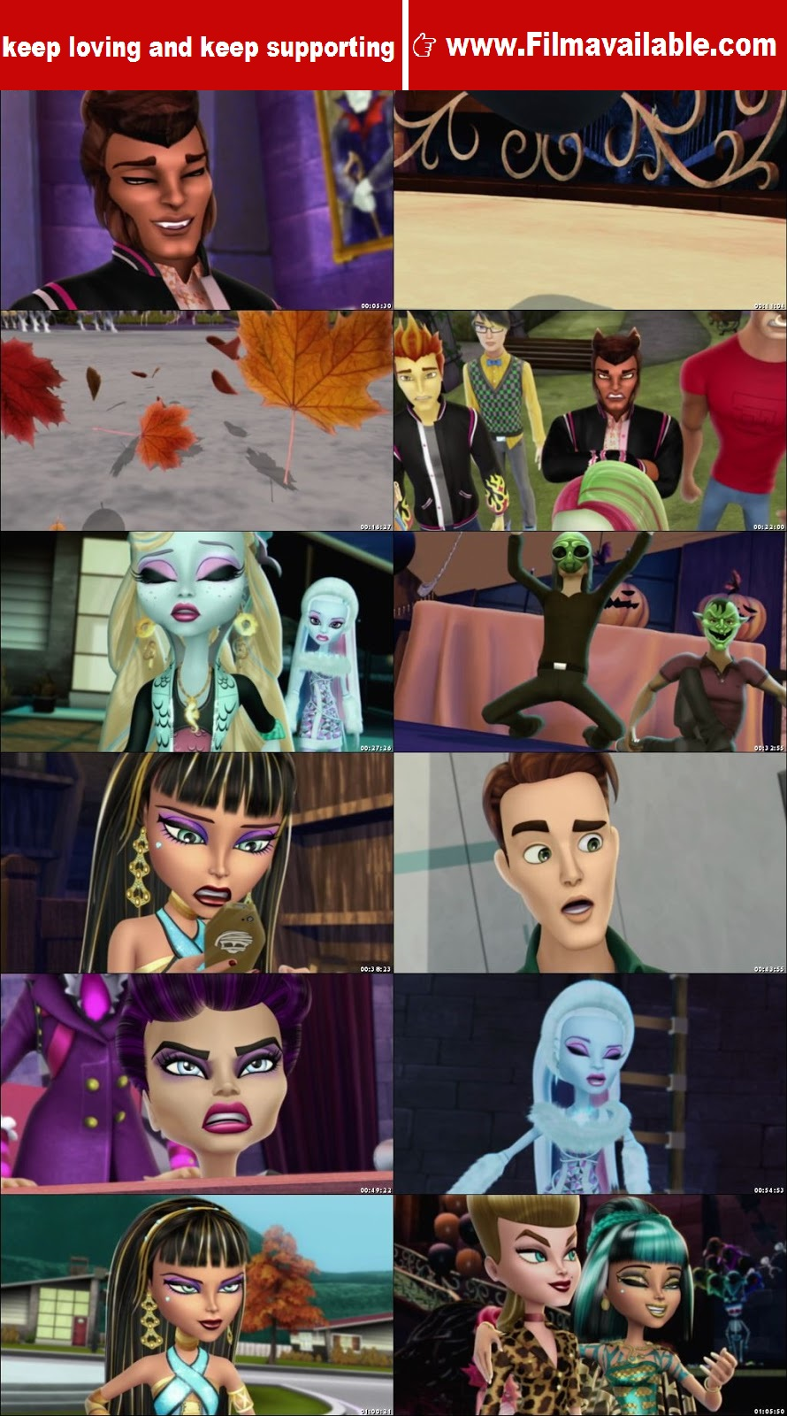 Monster High Ghouls Rule! 2012 latest movies free download, Monster High Ghouls Rule! 2012 hd movies download, Monster High Ghouls Rule! 2012 new movie download,Monster High Ghouls Rule! 2012 download free movies online, Monster High Ghouls Rule! 2012 hd movies free download
