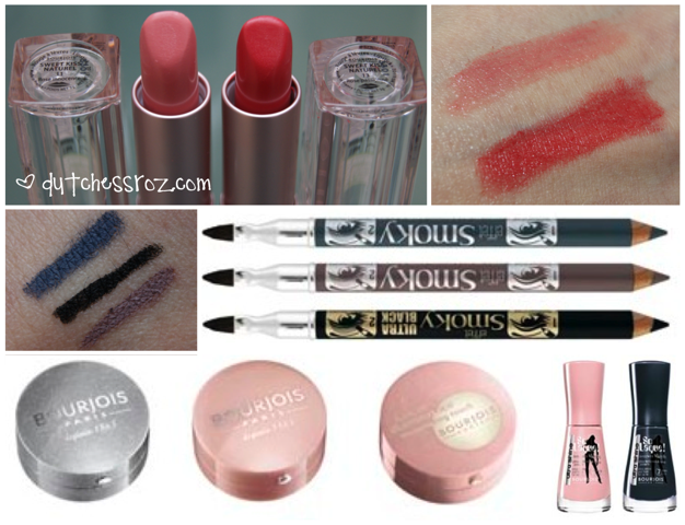 BourjousPBCollection Bourjois: Paris Ballerine