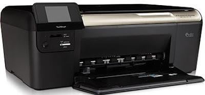 HP Photosmart Ink Advantage Printer series - K510 - Free Download Driver