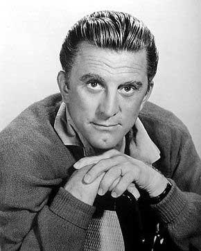 Kirk Douglas,