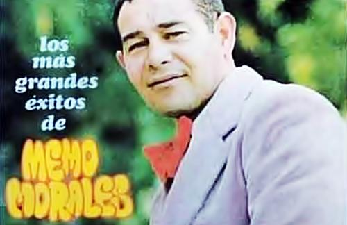 Billo's Caracas Boys - Juanita Bonita