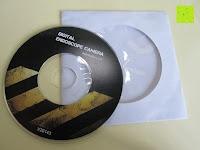 CD: Depstech 5M USB Wasserdichte Digital Inspektionskamera Endoskop Rohrkamera Borescope mit 6 Einstellbare Weißen LED (7mm) DSNKJ0001