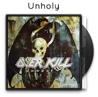 2004 - Unholy