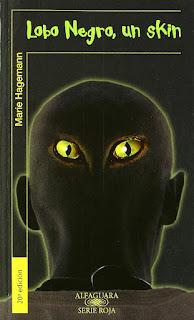 Lobo Negro, un skin Marie Hagemann