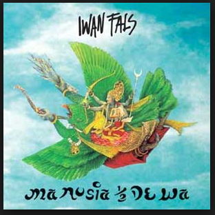 Iwan Fals Album Manusia Setengah Dewa Mp3