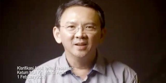 Pamor Ahok di Media Sosial Jeblok Setelah Serang Rais Aam PBNU