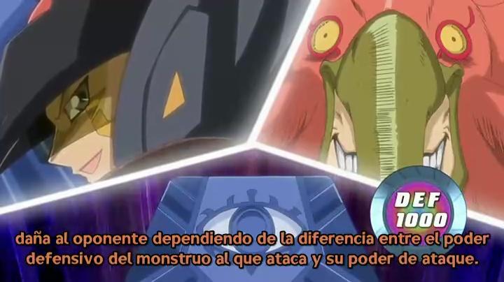 Ver Yu-Gi-Oh! 5Ds Sincronía Oscura - Capítulo 30