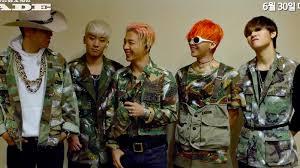 Hình ảnh MADE - BIGBANG